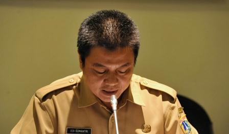 DKI Keluarkan Tiga Kebijakan Ringankan Pajak Pada Masa PSBB
