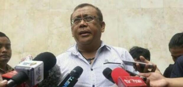 Siapa pun Cawapres-nya, RN PAS Tetap Akan Menangkan Prabowo