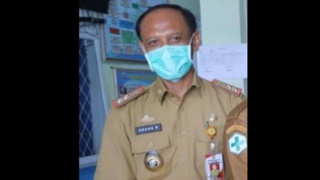 Kabupaten Way Kanan Bertambah 3 Orang Positif Covid 19.