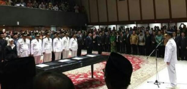 Rotasi Pejabat Dilaporkan ke KASN, Pengamat: Proses Yang Dilakukan Anies Sudah Benar