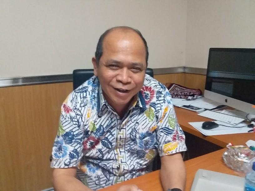 Sekretaris DPD : Road Show AHY Kerek Elektabilitas Demokrat di DKI