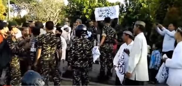 Hizbut Tahrir Bantah Menyebarkan Paham Anti-NKRI