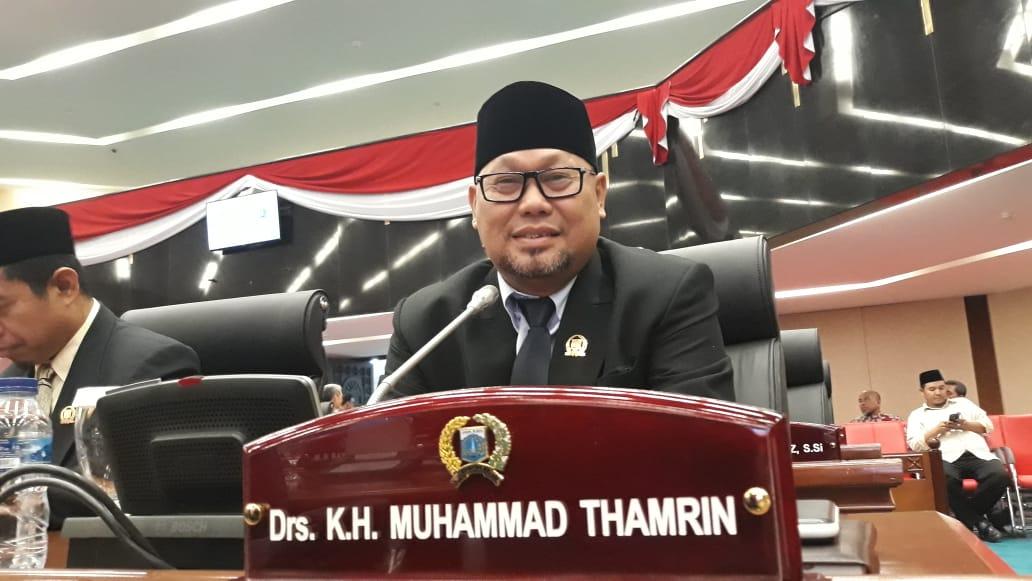 PKS Minta Umat Jaga Diri Saat Ibadah Berjamaah Di Mesjid