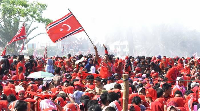 Wiranto: UU Yang Mengatur Referendum Aceh Telah Dihapus