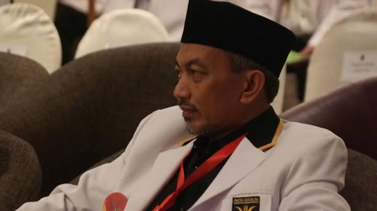 PKS Tegaskan Ahmad Syaikhu Belum Mundur Dari Pencalonan  Wagub DKI