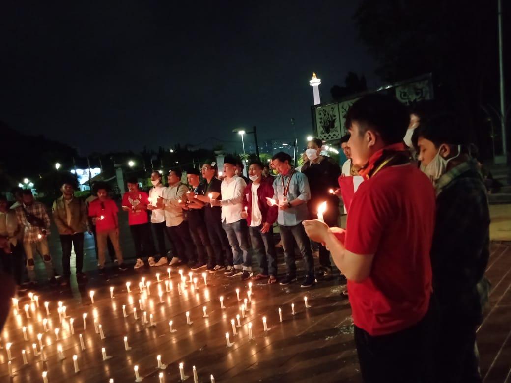 Tagihan Listrik Terus Meroket, Mahasiswa: PLN Jangan Dzolimi Rakyat