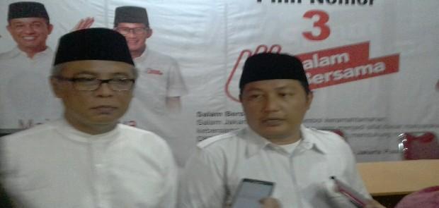Lapor LHKPN ke KPK, Tim Anies-Sandi Minta Polisi Jadwal Ulang Panggilan