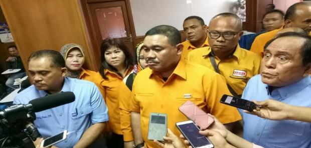 Hanura Ajak Demokrat Dukung Ahok-Djarot, Vike : Partai Kami Masih Netral
