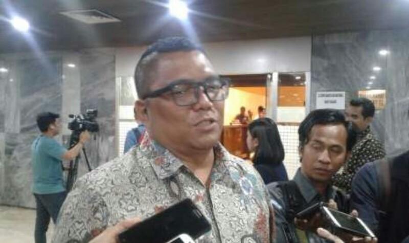 Soal Paparan Visi Misi Jokowi di Televisi, Bawaslu Akan Gelar Rapat Pleno