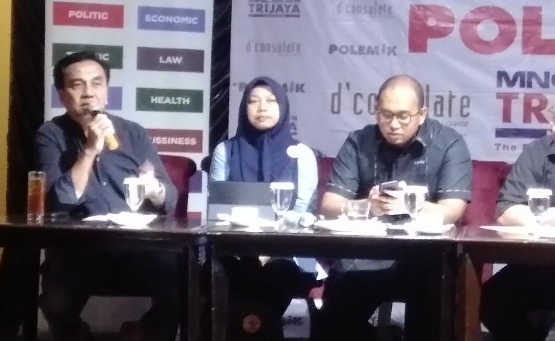 Banyak Korban di Pemilu 2019, Kejiwaan Hakim MK Disarankan Dicek Ulang