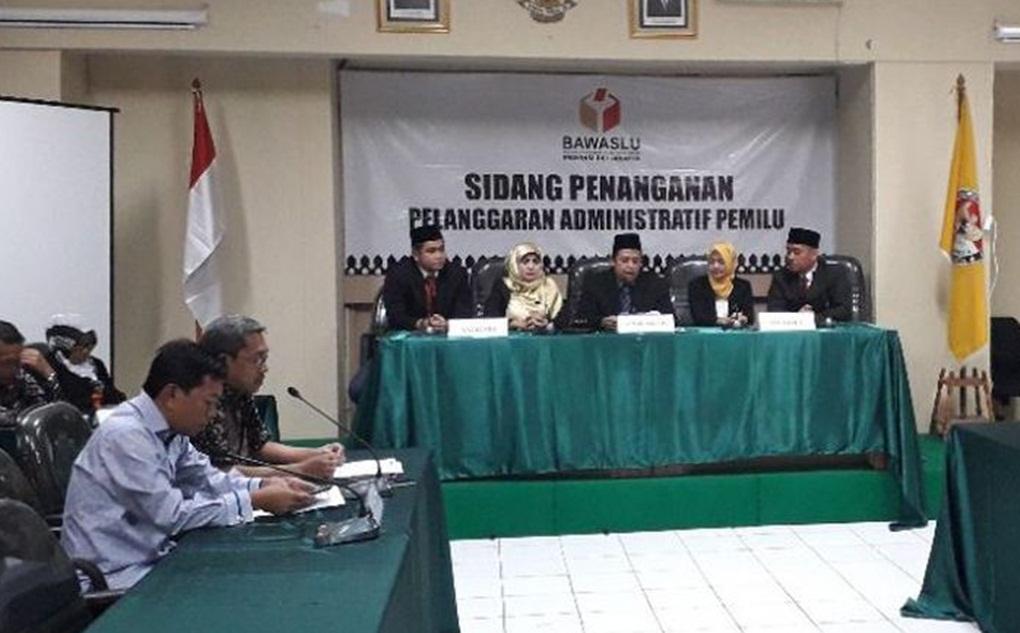 Iklan Videotron Kampanye Jokowi-Ma'ruf Langgar SK KPU DKI