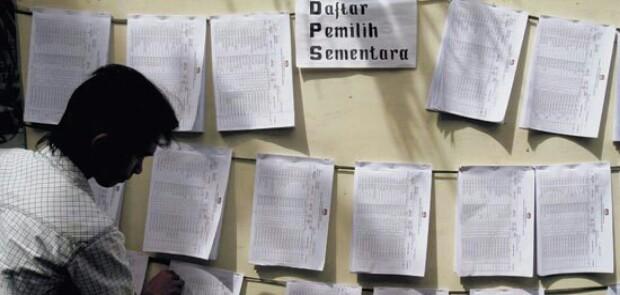 Jumlah DPS Pemilu 2019 Mencapai 186.379.878 Orang