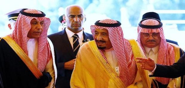 Perang Terhadap Korupsi Arab Saudi Bekukan 1.200 Rekening Bank Tersangka
