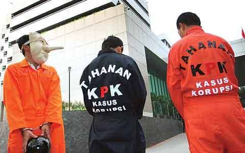 KPK Sebut Mahar Politik Tinggi Sebagai Pemicu Korupsi