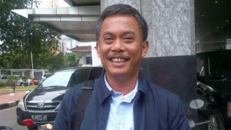 Guna Menekan Penularan Covid-19, Akses Gedung DPRD DKI Jakarta Diperketat