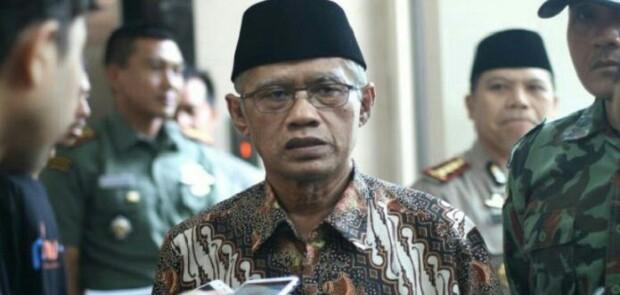 Tolak Usulan Cak Imin, Muhammadiyah Tegaskan Tidak Berpolitik Praktis