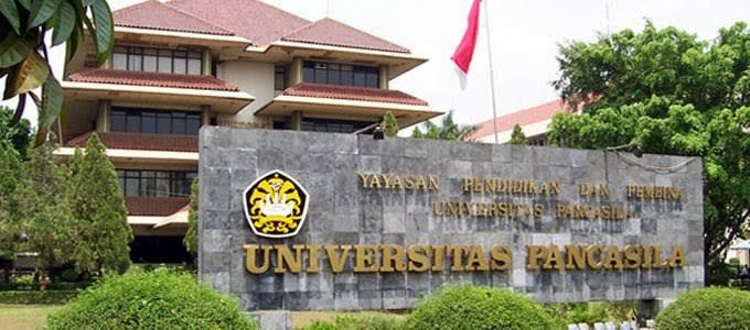 Pancasila University Turns Waste Into Energy