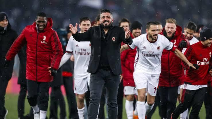 AC Milan Jamu Napoli, Piatek Diharapkan Jadi Pembeda