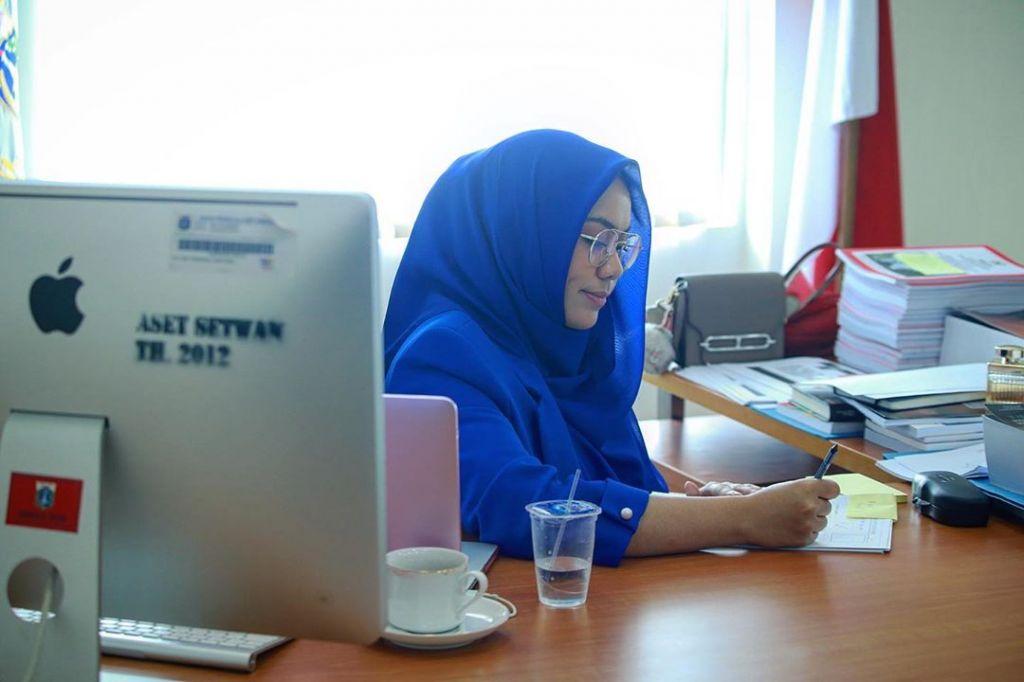 Wakil Ketua DPRD DKI Bakal Ajak PKS dan Gerindra Ngobrol Soal Wagub