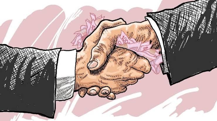 Ngeri.! Pemkot Tangsel Menangkan Perusahaan Korup 145 Miliar Lebih