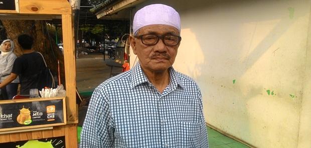 Diduga Sewenang-wenang, Anies Diminta Copot Kepala UP Perparkiran