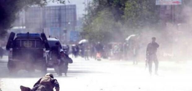 Korban Tewas Akibat Ledakan Bom di 3 Gereja di Surabaya Bertambah Jadi 9 Orang