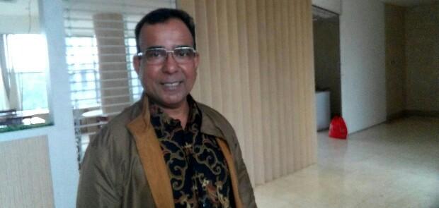 Ashraf Ali: Peran Ilumni UBK dalam Pembangunan Diselaraskan dengan Ajaran Soekarno