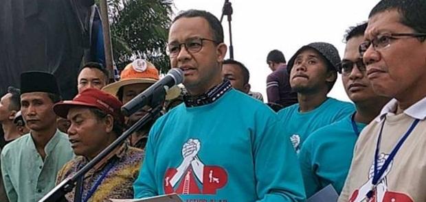 Tetap Ingin HGB Pulau C dan D Dibatalkan, Anies Akan Kembali Surati Menteri ATR/BPN