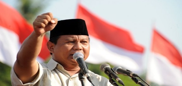 Prabowo: Biar Rakyat Menilai Polisi Aktif Jadi Plt Gubernur