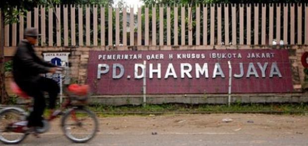 PD Dharma Jaya Jadi Profit Oriented, Dirut Diusulkan Diganti