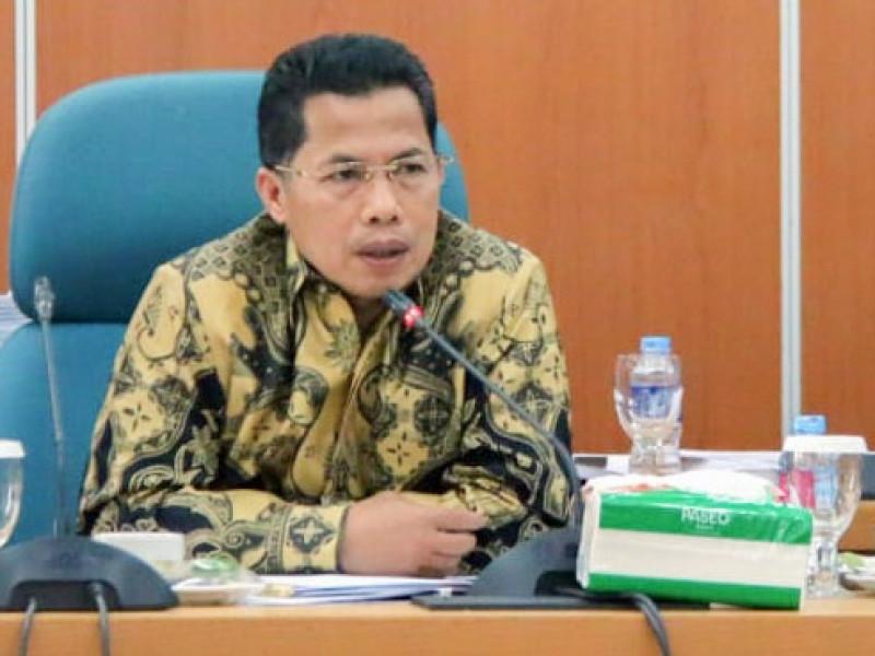 UPT Larang Kampanye di Rusun, Politisi PPP Minta Dinas PRKP Belajar ke KPU