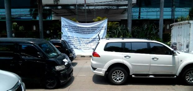 Alexis Ditutup Anies, Manajemen PT GAH Minta Maaf kepada Masyarakat