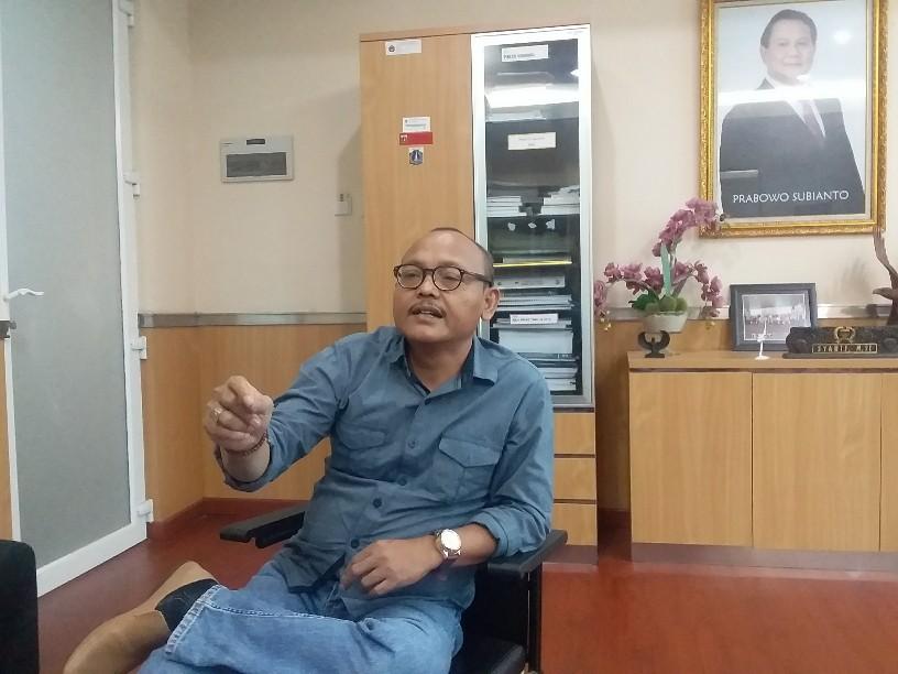 Usul Kembalikan ke Partai Pengusung, Syarif : Rapimgab Tak Bisa Pilih Wagub