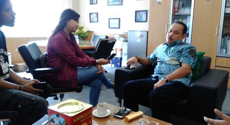 Inspektorat Diminta Audit Anggaran SDA Tahun 2017-2018