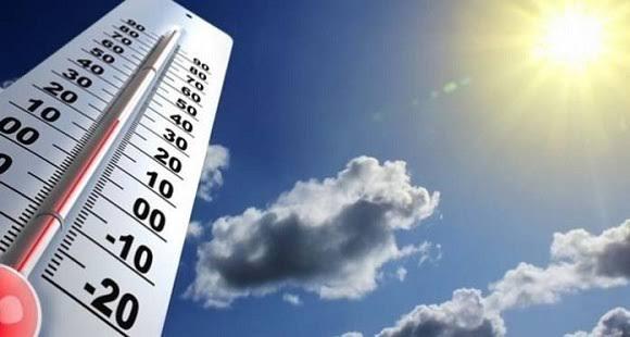 Suhu Udara Semakin Panas, Ini Penjelasan BMKG