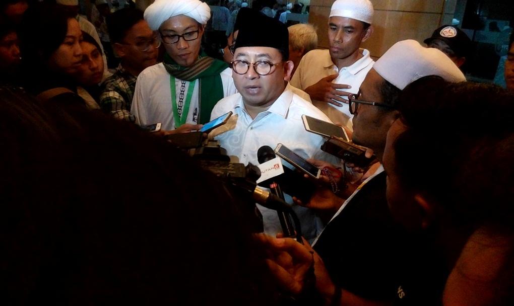 Serang Prabowo-Sandi, Fadli Zon: Yusril Jangan Lupa Sejarah