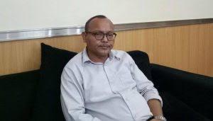 Syarif : PAW Di Fraksi Gerindra Sudah Sesuai Aturan Partai
