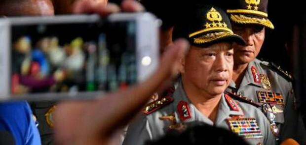 Kapolri: Pelaku Bom Bunuh Diri di 3 Gereja di Surabaya Berasal dari Satu Keluarga