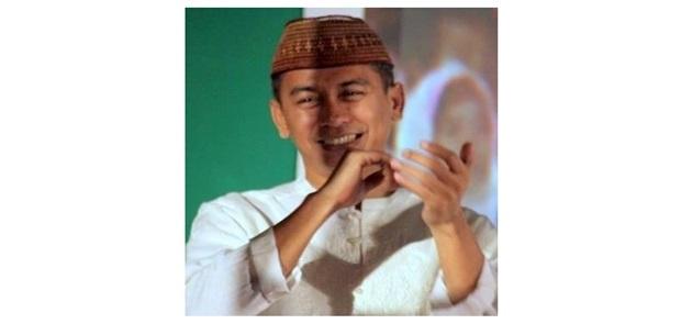 Bela Anies-Sandi, Ketua DPW PPP DKI Abdul Azis Tolak Interpelasi