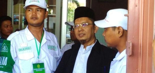 Ustad Alifian Tanjung Divonis 2 Tahun Penjara
