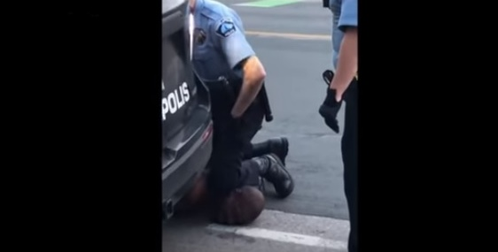 Derek Chauvin Ternyata Polisi Bermasalah dengan Banyak Aduan Ini kasusnya