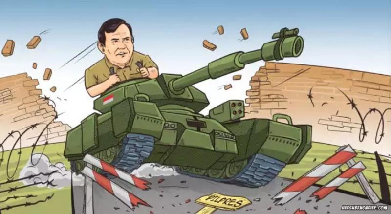 Hantu Prabowo