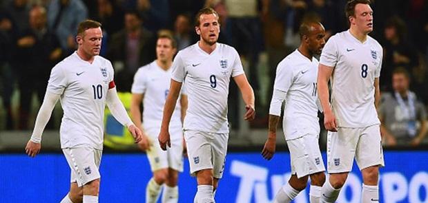 Mourinho Sebut Timnas Inggris Berpeluang Juarai Piala Dunia 2018