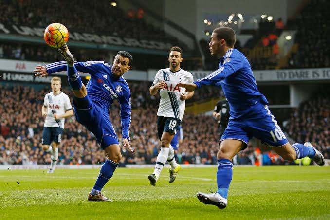 Lewat Drama Adu Penalti, Chelsea Lolos ke Babak Final Piala Liga Inggris