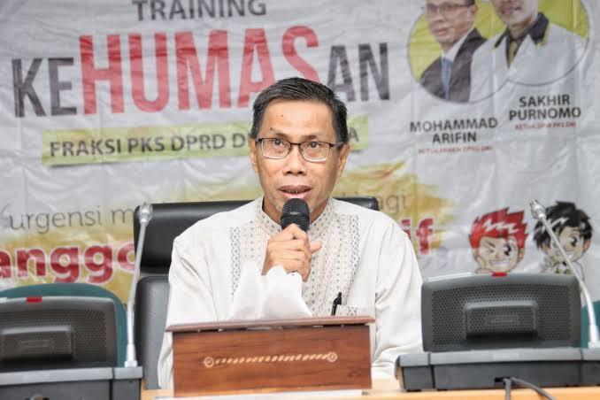 Revisi RPJMD, PKS Minta Anies Fokuskan Pada Program Penuntasan Janji Kampanye
