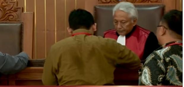 Praktisi Meminta MA Tidak Mengintervensi Kasus Setya Novanto
