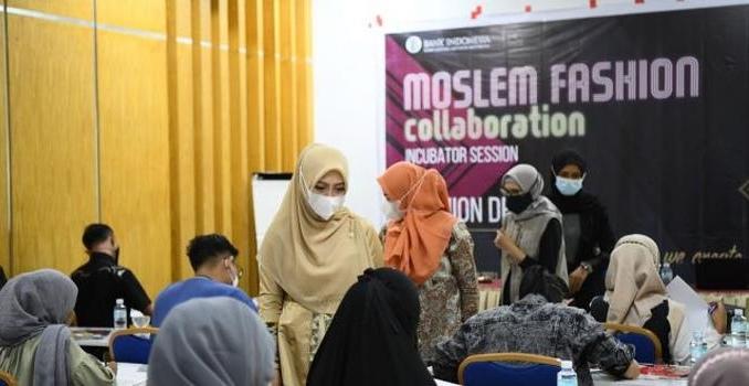 Ketua Dekranasda Ingatkan Desainer dan Model Aceh Tampikan Identitas Daerah