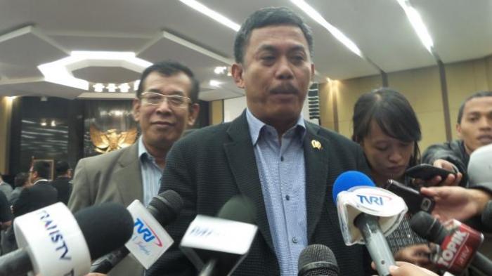 Jaga Netralitas, PKS dan Gerindra Dilarang Jadi Ketua Panlih Wagub DKI