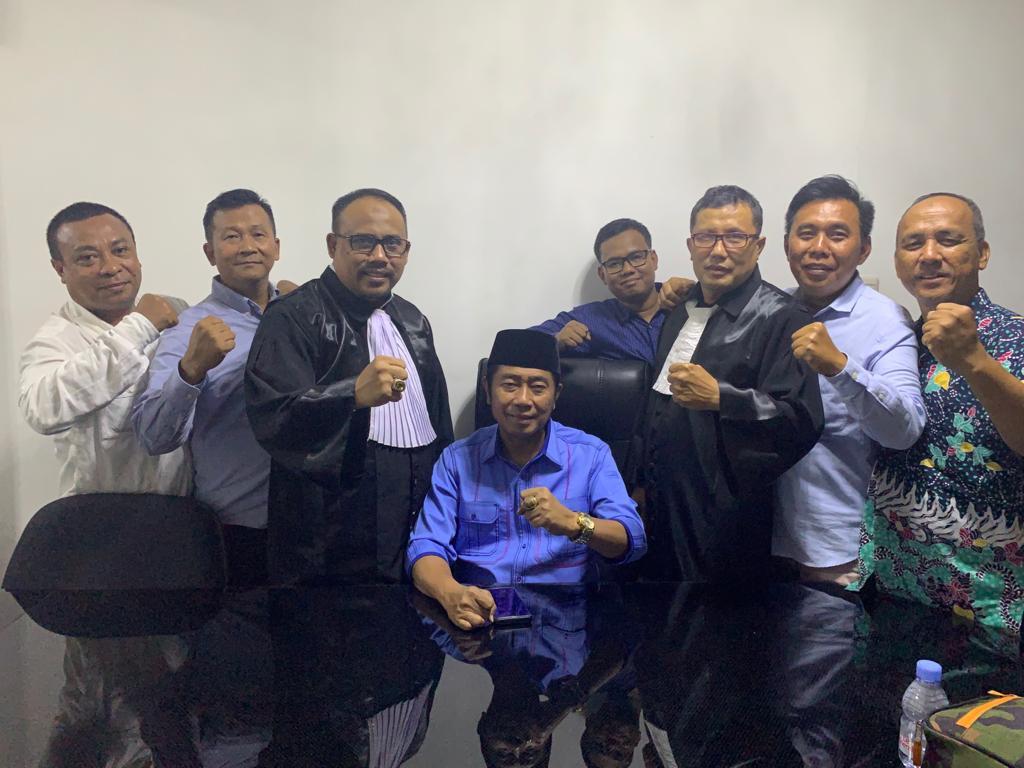MK Tolak Gugatan Golkar dan Keponakan Prabowo, Begini Respon Caleg PAN Ini
