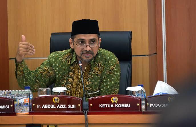 Komisi B Akan Panggil Dishub Terkait Gage Sepeda Motor